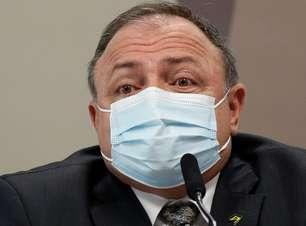 Pazuello: Bolsonaro pediu para averiguar contrato da Covaxin