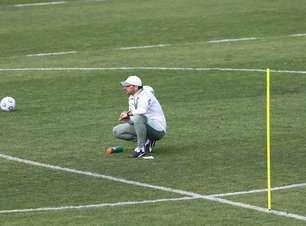 Luan, Rony e Luiz Adriano devem desfalcar Palmeiras em Goiás