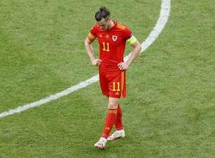 Retorno de Bale pode forçar a saída de um brasileiro do Real Madrid