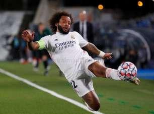 Ancelotti exalta compromisso de Marcelo em pré-temporada do Real Madrid