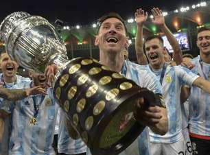 Messi supera Cristiano Ronaldo e quebra recorde no Instagram