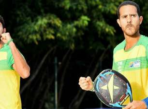 Mundial de Beach Tennis no Rio de Janeiro ganha dois grandes patrocinadores