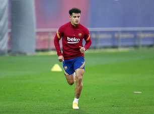 Barcelona pode mandar Coutinho para o Milan e receber zagueiro