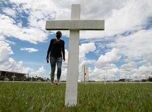 Brasil tem mais 48.013 casos e 1.344 mortes por covid-19