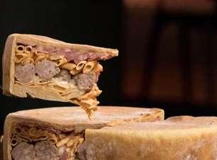 Masterchef Brasil: Veja o Tímpano, torta que Assustou os Participantes