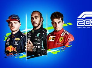 Vale a pena jogar: F1 2021