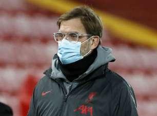 Klopp comenta nova temporada do Liverpool: 'Cheio de energia'; veja a entrevista