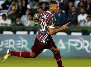 'Que seja mais um ciclo vitorioso', diz Richarlison ao parabenizar o Fluminense nos 119 anos