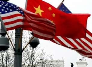 China condiciona cooperação climática à evolução das relações com os EUA