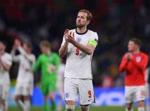 Harry Kane está prestes a deixar o Tottenham para se juntar ao Manchester City, diz jornal