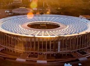 Atlético-MG estuda levar duelo contra o River para Brasília