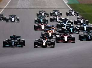 Por que Hamilton endureceu e não tirou pé em luta com Verstappen no GP da Inglaterra