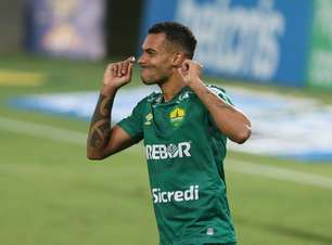 Cuiabá bate Atlético-GO em casa e deixa zona de rebaixamento