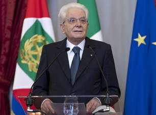 Perto de deixar cargo, presidente da Itália completa 80 anos