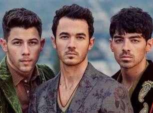 Coragem! Jonas Brothers querem lutar contra os Hemsworth