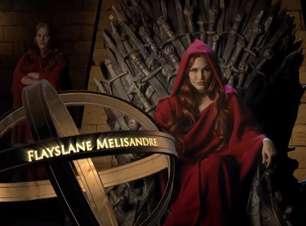 HBO Max revive 'BBB20' em paródia de 'Game of Thrones'