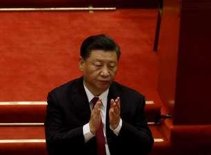 Xi Jinping visita Tibete pela primeira vez como presidente
