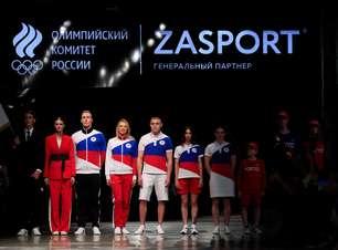Wada revela afastamento de vários russos suspeitos de doping