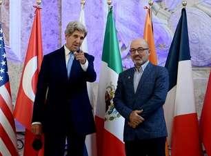 G20 reafirma compromisso com metas climáticas, mas sem prazos