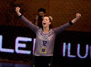 Seleção feminina de handebol estreia contra campeã olímpica