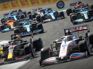 Análise: F1 2021 traz modo história em ano sem novidades