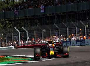 """Red Bull F1: """"Verstappen tem zero pontos de penalidade"""""""