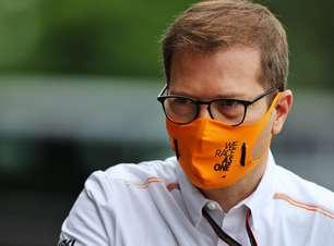 Seidl diz que corrida de qualificação na F1 mudou pouca coisa para o GP