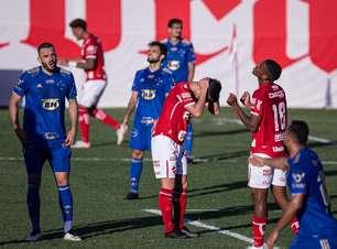 Série B: Cruzeiro fica no empate com o Vila Nova