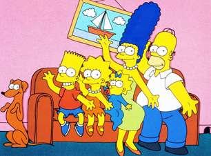 """""""Os Simpsons"""" terá episódio musical com Kristen Bell"""
