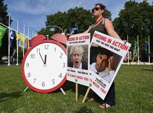 Reino Unido recebe 51 países para debater clima antes da COP26