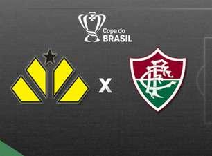 Criciúma x Fluminense: prováveis times, onde assistir, desfalques e palpites