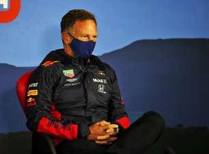 Horner comenta sobre possível plano de sucessão da Red Bull