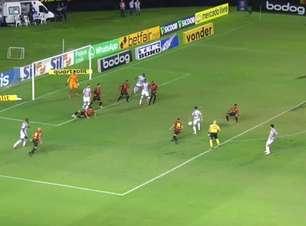 SÉRIE A: Lances de Sport 0 x 0 Ceará