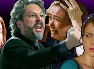 Globo tem pior audiência de novela das 21h desde 2015