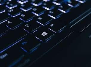 70 atalhos para controle e navegação do Windows 10