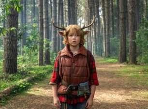 Sweet Tooth pode ganhar mais duas temporadas na Netflix
