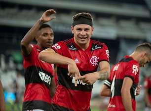 A caminho do futebol europeu, Hugo Moura pode não atuar mais pelo Flamengo
