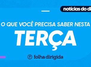 Concursos Ceará, CGU, PM CE, PM PB e PC RJ são destaques