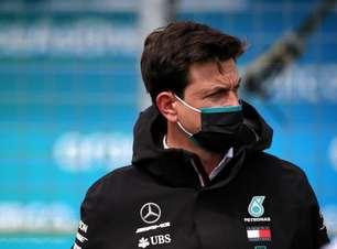 Wolff comenta sobre a corrida na Inglaterra e projeta o GP da Hungria de F1