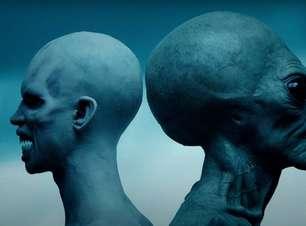 Alienígenas e seres marinhos dividem nova temporada de American Horror Story