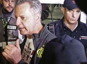 Por que Rodolfo Landim, presidente do Flamengo, foi denunciado pelo Ministério Público?