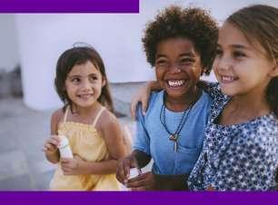 Qual a importância da amizade para o desenvolvimento das crianças?