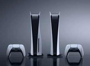 PS5 chega a 10 milhões de unidades vendidas e bate recorde da Sony