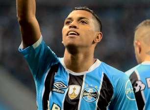 Sem espaço na Europa, Pedro Rocha pode voltar ao Grêmio