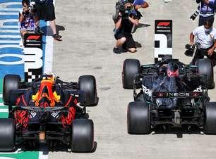 """Mercedes: """"Para ultrapassarmos a Red Bull, precisaríamos investir mais"""""""