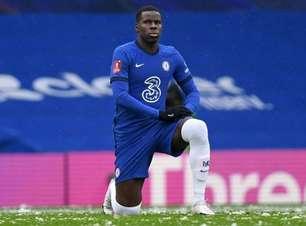 West Ham pode atrapalhar negociação de Chelsea por Koundé