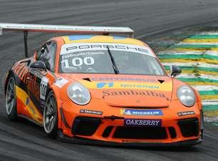 Feldmann reedita dupla com Camilo para temporada 2021 da Porsche Endurance Cup