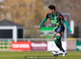 Ex-Sport, Jean Carlos marca presença na seleção da rodada na Liga Sueca