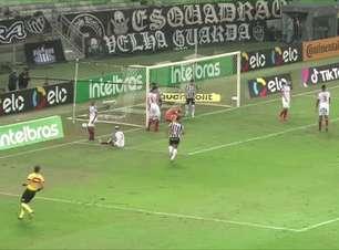 COPA DO BRASIL: Gols de Atlético-MG 2 x 0 Bahia