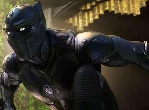 Pantera Negra chega em Marvel's Avengers em agosto
